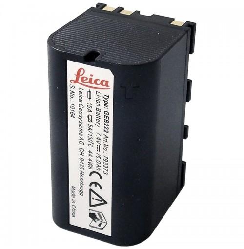 Leica GEB 222 Batarya